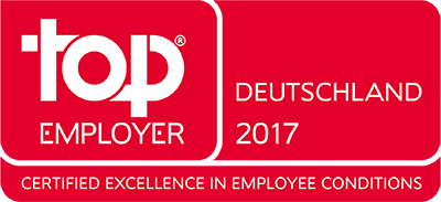Logo Top Arbeitgeber